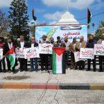 الفلسطينيون: مسلسلات التطبيع الخليجية جريمة بحقّ العقل العربي