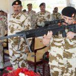 النظام الخليفي يبدد أموال البحرين على الأسلحة ويعتزم فرض التقشف على الشعب