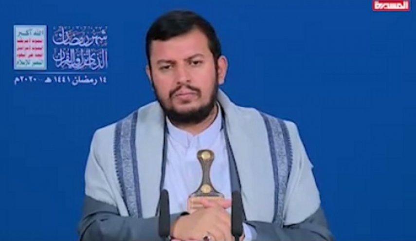 قائد الثورة اليمنيّة: السعوديون والإماراتيون يروّجون التطبيع وهذا ظلم للشعب الفلسطيني