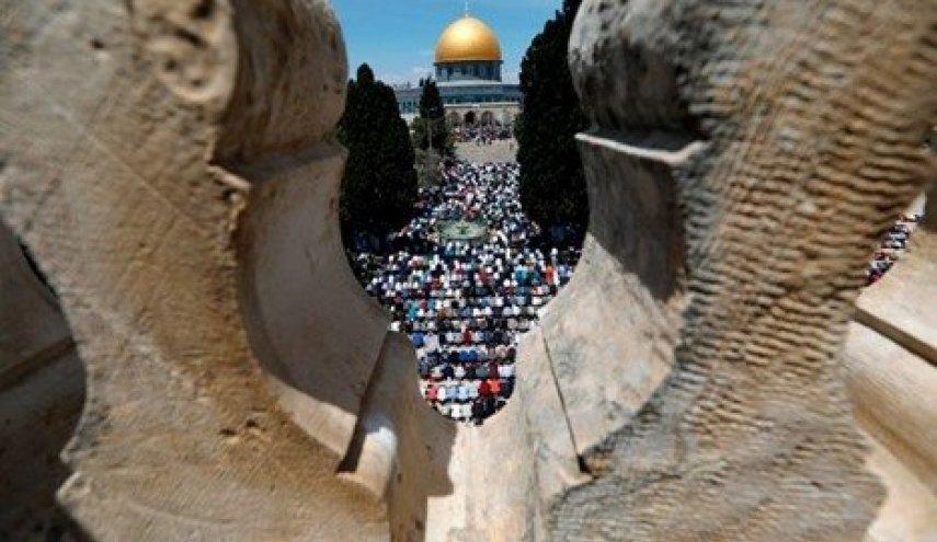 محور المقاومة يشدّد على إحياء«يوم القدس العالمي»في آخر جمعة من شهر رمضان