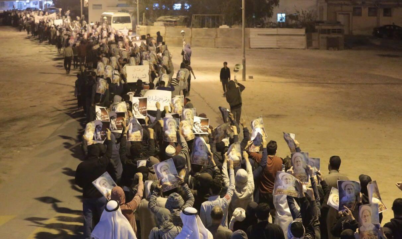شبكة آيفكس: بعض الأنظمة العربيّة ومنها البحرين تستغل جائحة كوفيد- 19 لإسكات الأصوات المعارضة