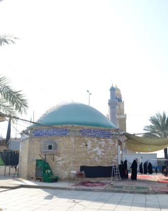 ائتلاف 14 فبراير يعزّي المسلمين بوفاة السيّدة خديجة«ره»