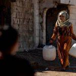 في شهر رمضان.. قطع مياه الشرب عن أهالي الحسكة