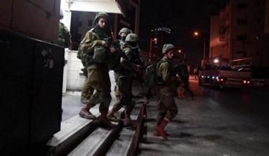 الصهاينة يشنون حملات اعتقال يوميّة و600 معتقل مقدسيّ خلال 4 أشهر