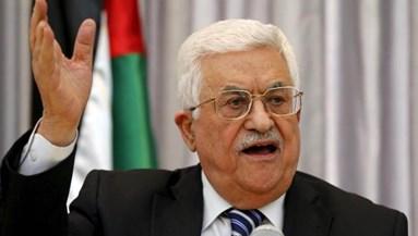 تنديد ووعيد فلسطيني في حال نفذ الصهاينة مخطط ضم أجزاء من الضفة الغربية