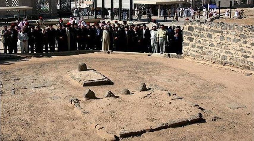 بيان المجلس السياسيّ لائتلاف 14 فبراير في الذكرى الأليمة لهدم أضرحة أهل البيت«عليهم السلام»في بقيع الغرقد