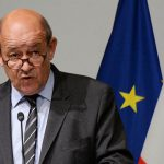 فرنسا: عمليّة الضم تلغي حلّ الدولتين وعلى الكيان الصهيوني التراجع عنها