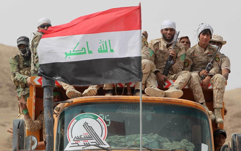 انتهاء ثأر الصائمين وتأمين ديالى وصلاح الدين من فلول داعش