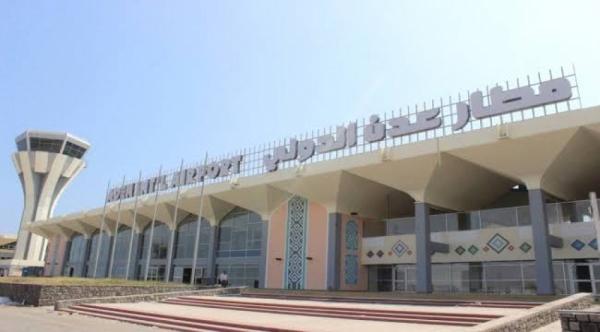 بعد هزائمه في اليمن .. النظام السعودي يرفض غلق مطار عدن وينقل المصابين بفيروس كورونا إليه