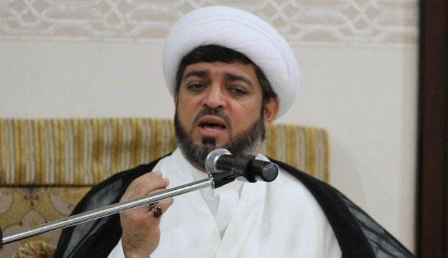 ائتلاف 14 فبراير يعزّي سماحة الشيخ حسين الديهي بوفاة جدّته