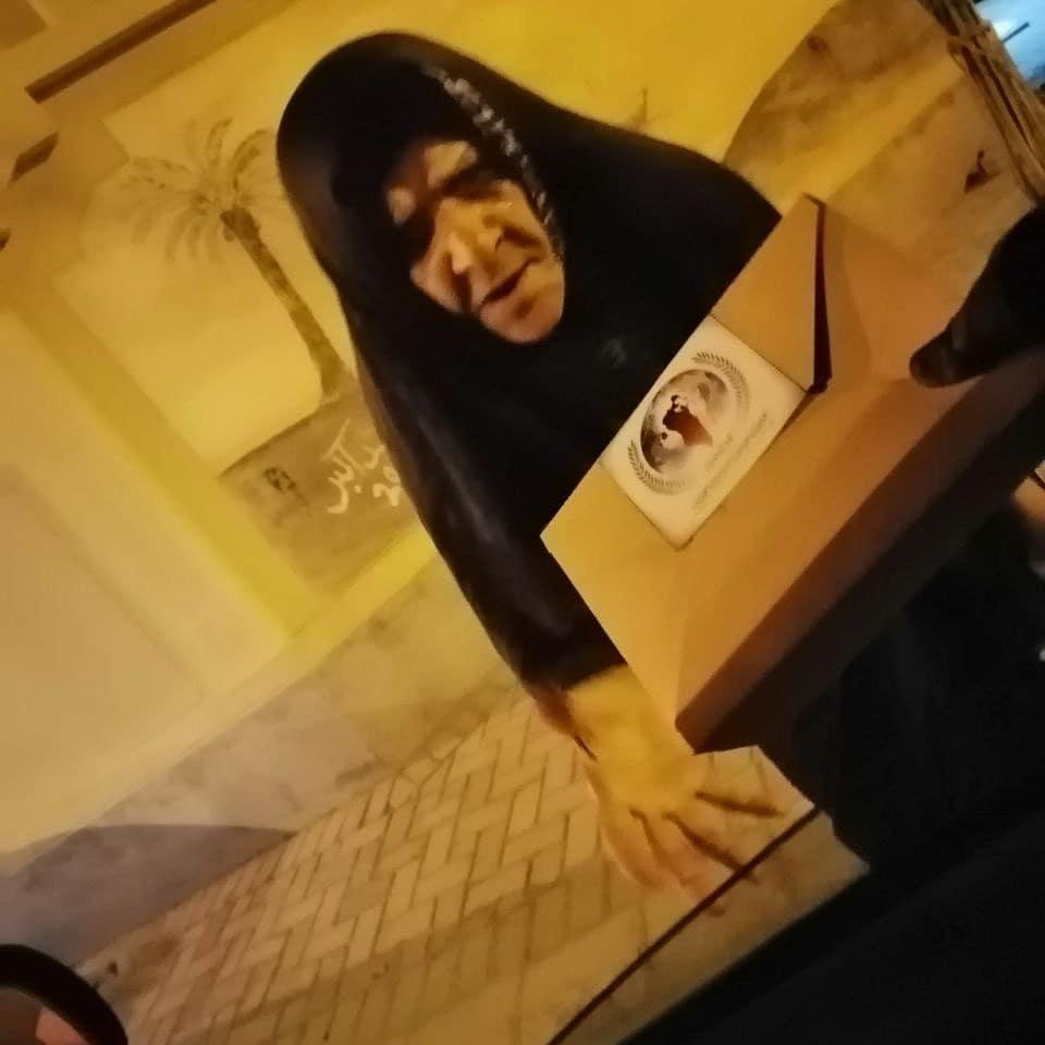 المرحلة الثانية من حملة التعبة الوطنيّة لمواجهة كورونا في البحرين تتواصل