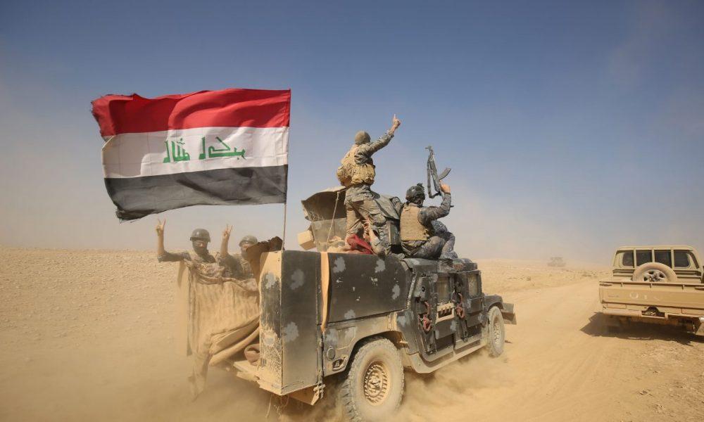 استكمالاً لعملية ثأر الصائمين في العراق.. تفكيك شبكة إرهابية والقبض على خليفة البغدادي