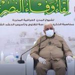 الفياض يكشف لعشائر نينوى العوامل الأساسية للانتصار على داعش