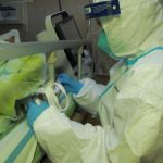 تسجيل 510 إصابات جديدة بكورونا: 284 حالة لعمالة وافدة.. وارتفاع عدد المتوفين إلى 98
