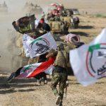 ائتلاف 14 فبراير: نبارك للمرجعيّة والشعب العراقيّ الذكرى السادسة لتأسيس الحشد الشعبيّ