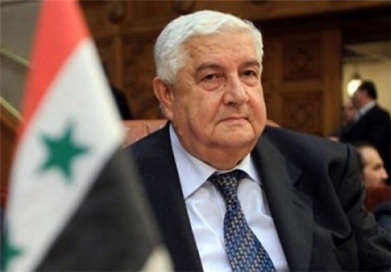 سوريا:الهدف الحقيقي من قانون قيصر هو عودة الإرهاب