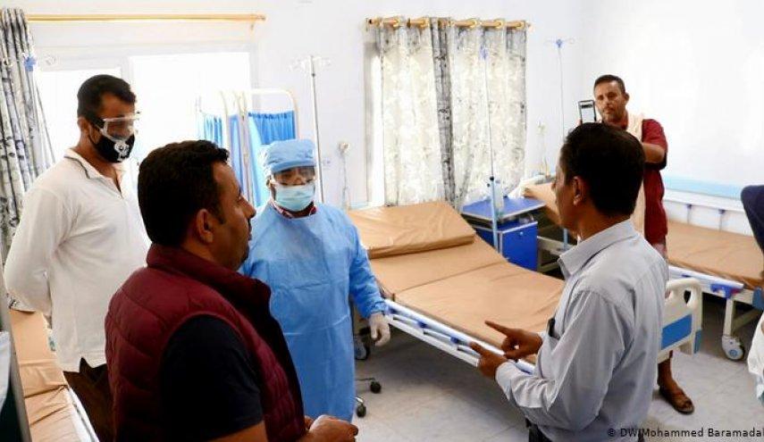 تحذيرات أمميّة من انتشار جائحة كورونا في اليمن