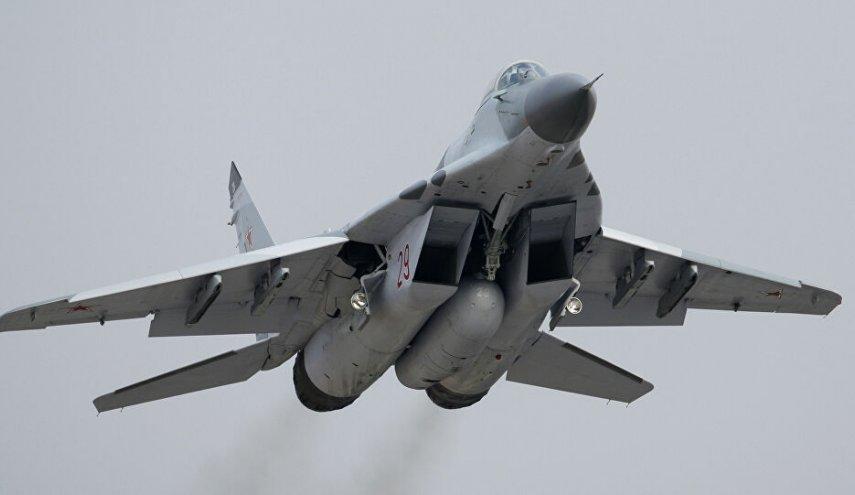 الجيش السوري يعثر على أسلحة تركية مخزنة للإرهاب ويتسلم طائرات روسية حديثة