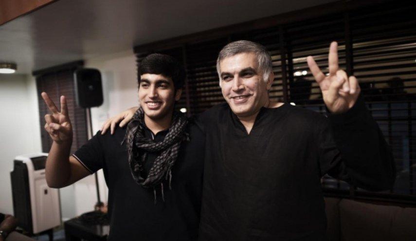 منظّمات دوليّة وعربيّة تطالب آل خليفة بالإفراج عن المعتقلين وتهنئ نبيل رجب على حريّته