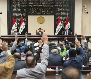 جاستا عراقيّ لمقاضاة النظام السعودي المتورط في جرائم إرهابية