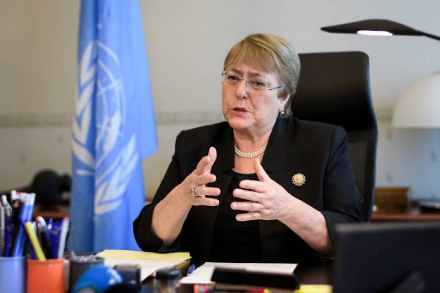 الأمم المتحدة: مشروع الضمّ انتهاك لحقوق الإنسان والقانون الدولي