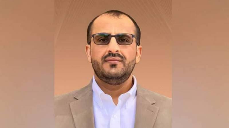 عبد السلام: الأمم المتحدة متواطئة مع المعتدي وغير جديرة برعاية أيّ حلّ سياسيّ