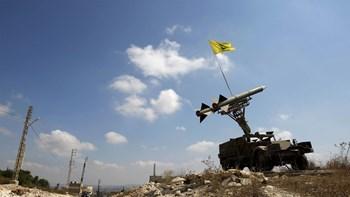"""دراسة: مشروع """"دقة الصواريخ"""" التابع لحزب الله سيشل القواعد الجوية في فلسطين المحتلة"""