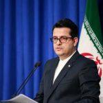 إيران تفنّد اتهامات النظامين السعوديّ والخليفيّ بالوقائع