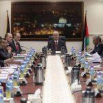 الصهاينة يمنعون سفر الرئيس الفلسطيني