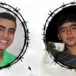 معتقلا رأي شقيقان يطالبان بحقّهما في العلاج
