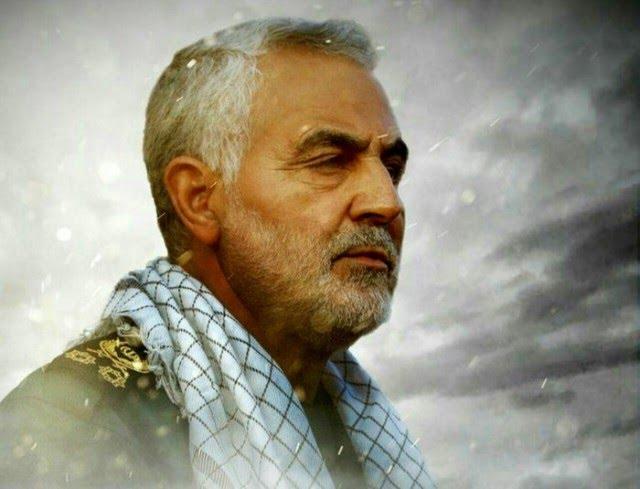 رئيس مجلس الشورى الإيراني: تعاملنا مع أمريكا يتضمّن إكمال سلسلة الانتقام لدم الشهيد سليماني