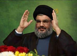 السيد نصرالله:لن نسمح أن يجوع لبنان ولن نخضع تحت ضغط التجويع