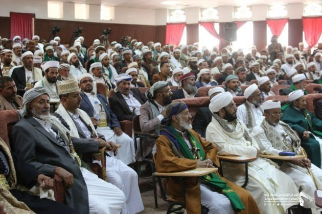 علماء اليمن :التطبيع السعودي و الإماراتي استقواء لليهود على العرب و المسلمين