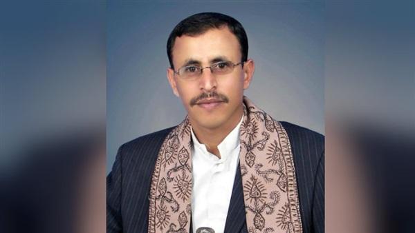 وزير الإعلام اليمني: العدو الصهيوني يرى اليمن خطرًا بسبب موقعه الاستراتيجي