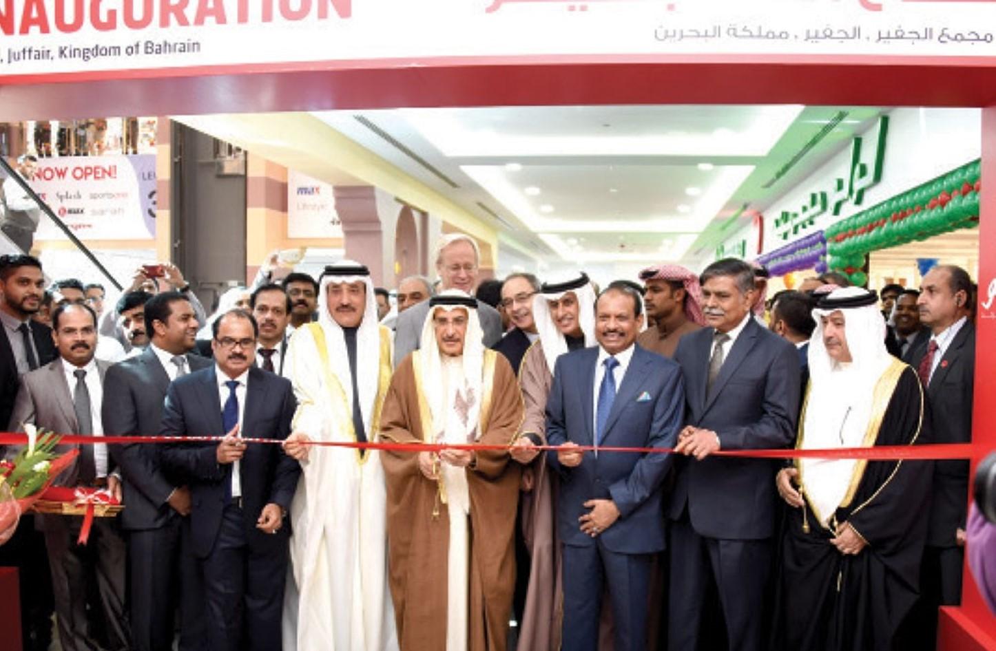 انتشار فيروس«كورونا»في أحد أكبر الأسواق في البحرين