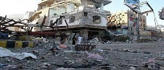 الغرب يمد السعودية بالأسلحة وتقارير أممية بانتهاكها حقوق الإنسان في اليمن