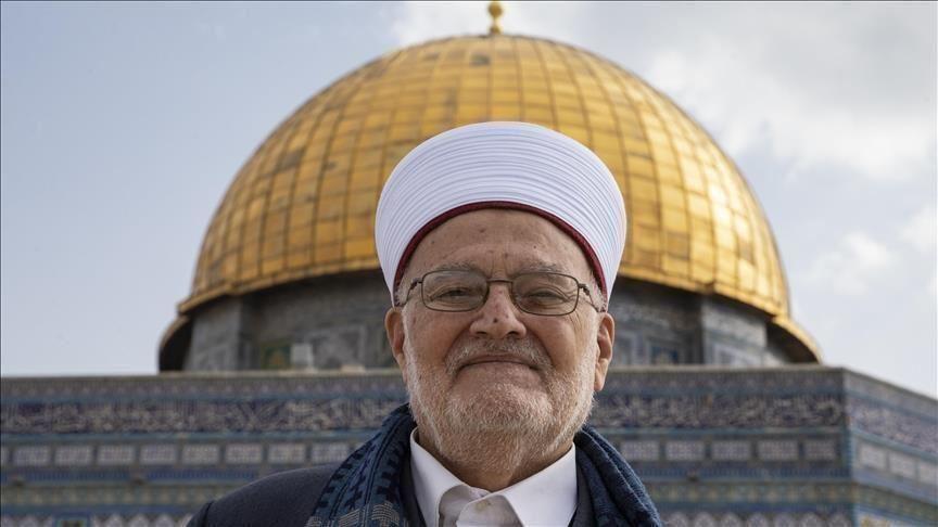 خطيب المسجد الأقصى: التطبيع شجَّع الصهاينة على السيطرة على المسجد والقدس