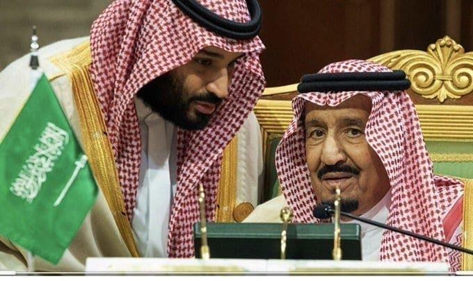 التطبيع السعودي مع الصهاينة علنيّ وتحذيرات من تولي محمد بن سلمان الحكم