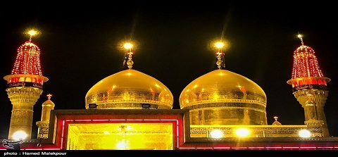 ائتلاف 14 فبراير يعزّي المسلمين بذكرى استشهاد الإمام الجواد«ع»