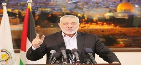 المقاومة الفلسطينية تتحد بوجه مخططات الضم وتقيم مهرجانًا وطنيًّا في غزة