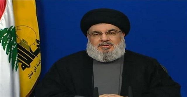 السيّد نصر الله: سياسة الإدارة الأمريكيّة ستقوّي حزب الله وتضعف حلفاءها ونفوذها