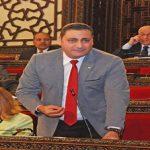 برلماني سوري سابق: أنظمة الخليج ستزول بزوال السلاح الأمريكي في المنطقة