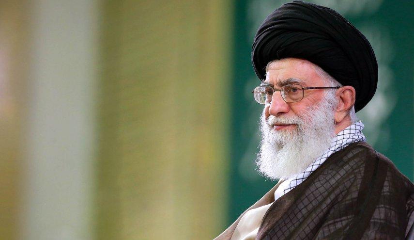 السيّد القائد الخامنئي يؤكّد تضامنه مع اللبنانيّين في كارثة انفجارمرفأ بيروت