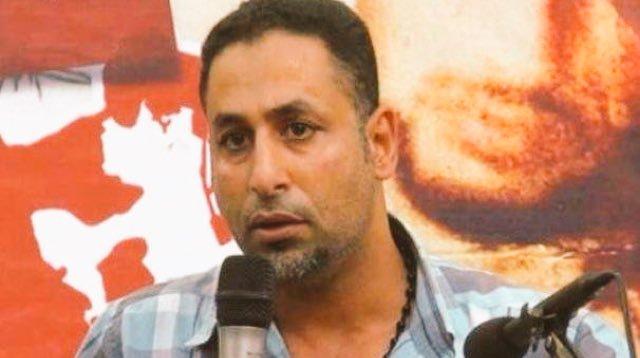 الحقوقيّ المعتقل «ناجي فتيل» يكشف مقدار معاناة المعتقلين المرضى