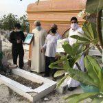 زيارة روضة الشهيد «سعيد المرزوق» في ذكراه السنويّة