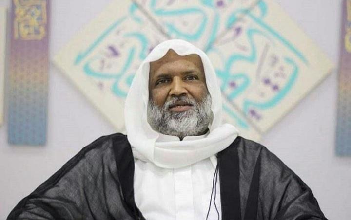ائتلاف 14 فبراير يعزّي شعب البحرين برحيل سماحة الشيخ «علي الهويدي»
