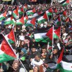 القوى الوطنية والإسلامية تؤكد وحدة التراب الفلسطيني