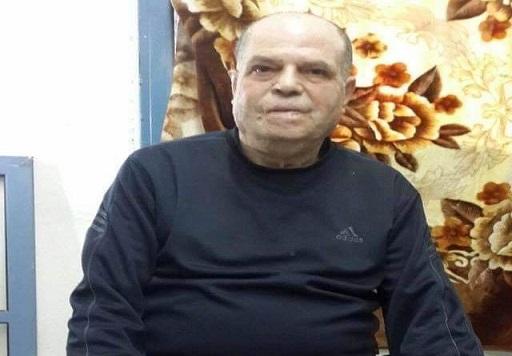 استشهاد الأسير الفلسطينيّ «سعدي الغرابلي» داخل سجون الاحتلال