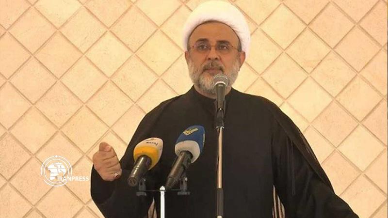 حزب الله: الصهيوني مرتعب من الصواريخ المدمّرة التي ستُزرع على طول كيانه الغاصب
