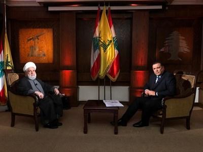 حزب الله: إذا قرّر الصهاينة شنّ حرب فسيتكرّر نصر تموز 2006